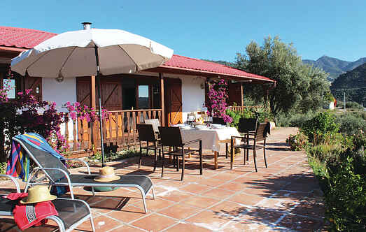 Holiday home nsean977
