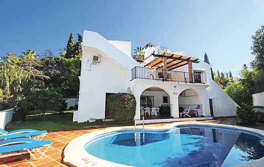 Holiday home nsean988