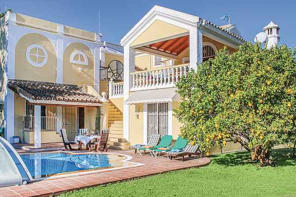 Holiday home in Marbella