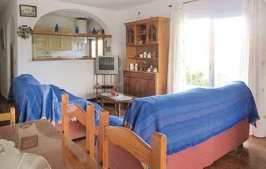 Holiday home nseas138