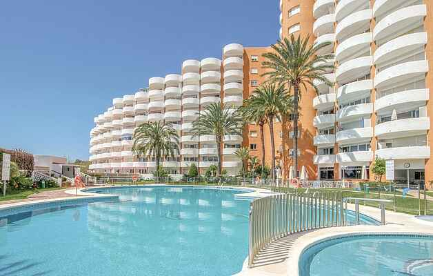 Apartment in Municipality of Marbella