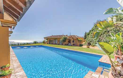 Holiday home nseat014
