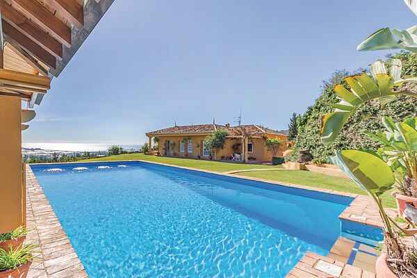 Holiday home in Motril
