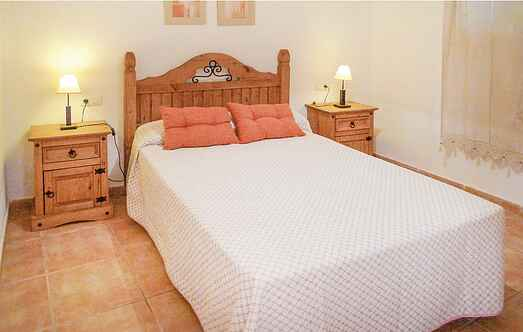 Holiday home nseat025