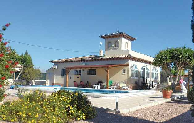 Holiday home in Catral