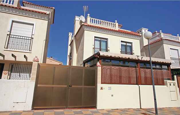 Holiday home in Santa Pola