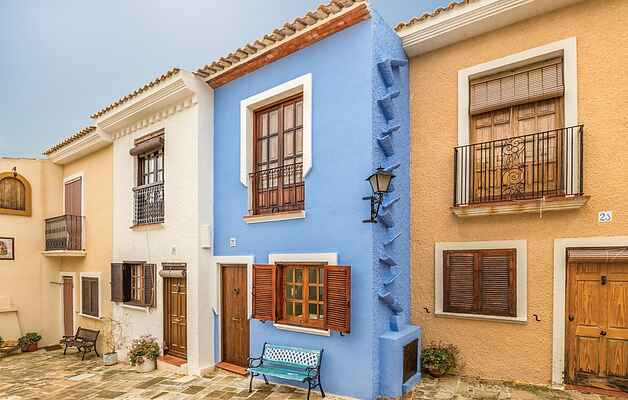 Holiday home in El Campello