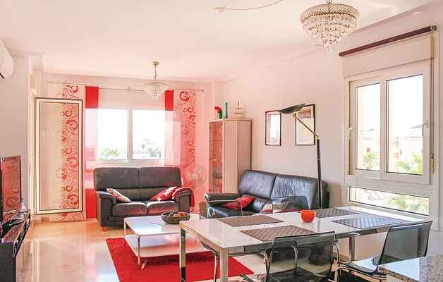 Apartment in Orihuela