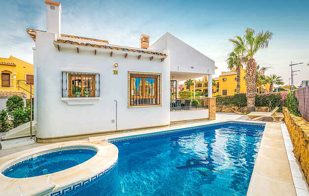 Holiday home in Algorfa