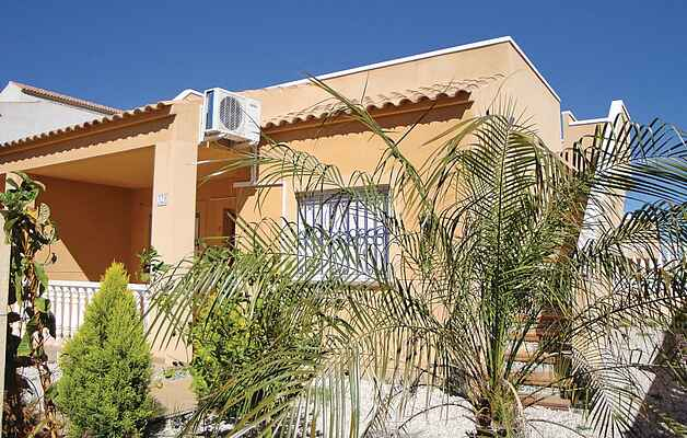 Holiday home in Orihuela