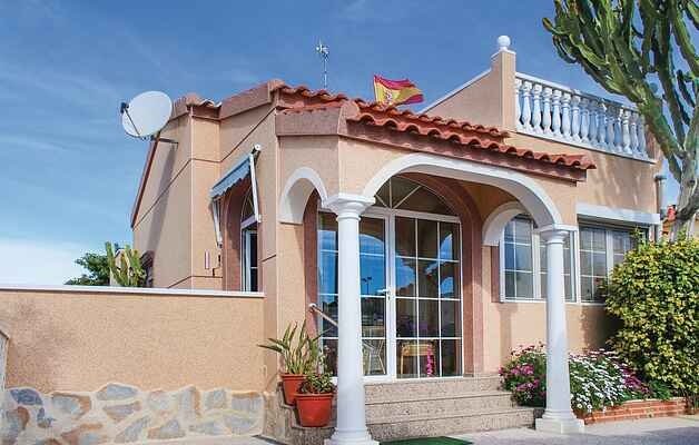 Holiday home in San Fulgencio