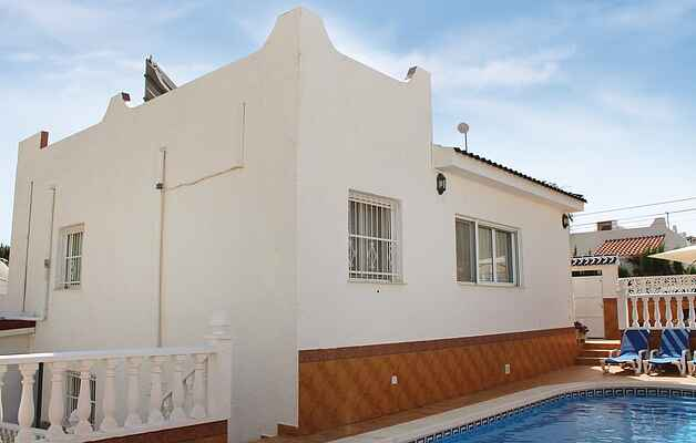 Holiday home in San Miguel de Salinas