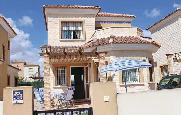 Holiday home in Guardamar del Segura