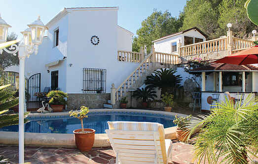 Holiday home nsebl868