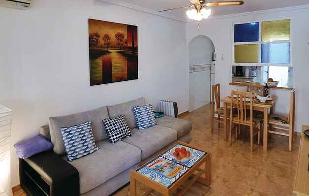 Holiday home in Torreta III