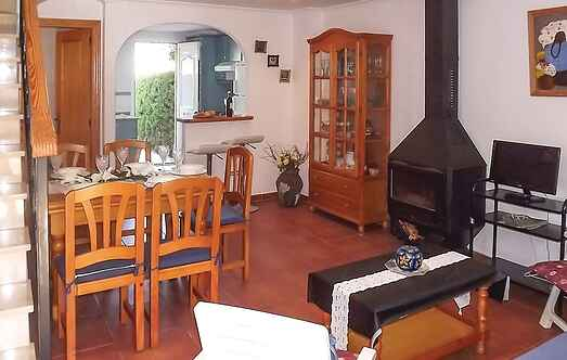 Holiday home nsebl923