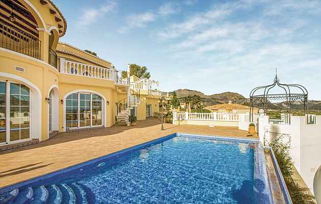 Holiday home in Tormos