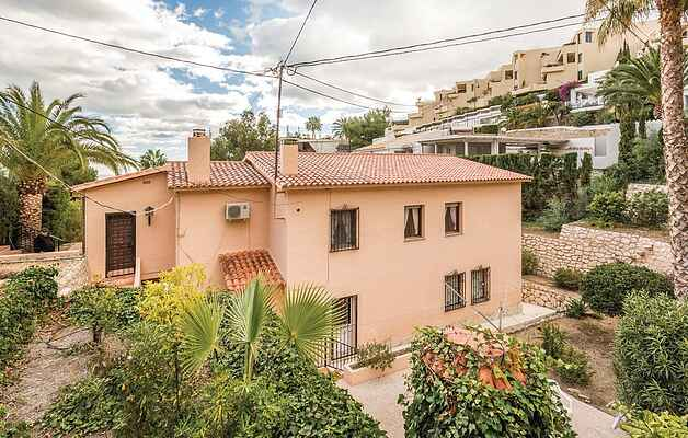 Holiday home in Altea