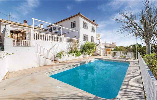 Holiday home in Callosa d'en Sarrià