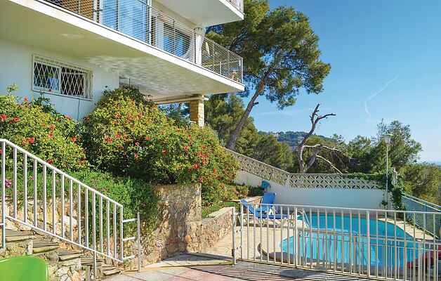 Holiday home in Sitges