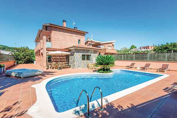 Holiday home in Terrassa