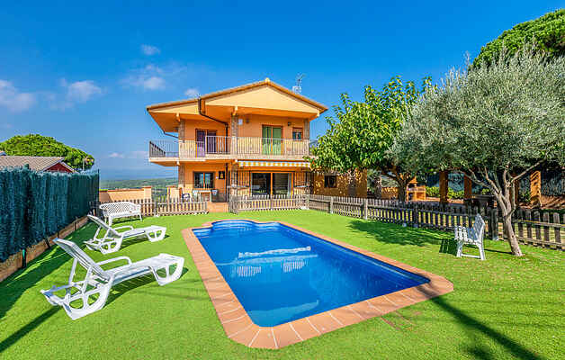 Holiday home in Tordera