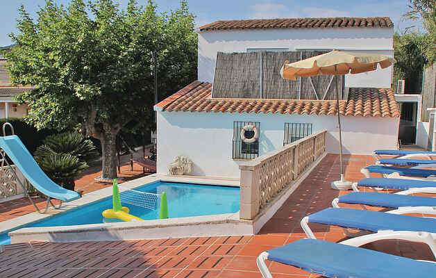 Holiday home in Calella