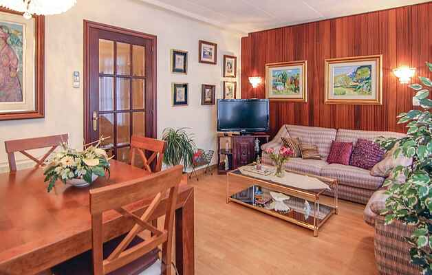 Apartment in Calella