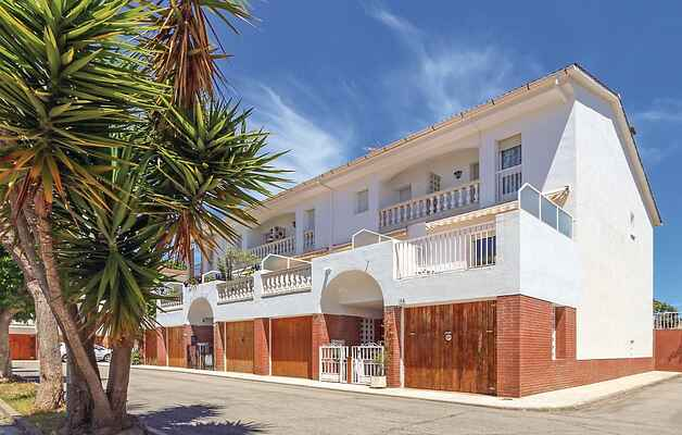Holiday home in Santa Susanna