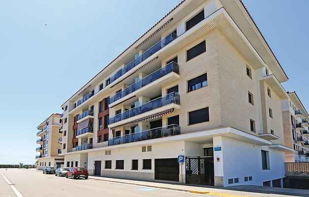 Apartment in Pineda de Mar