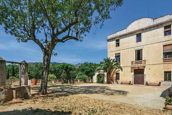 Holiday home in Alella DO