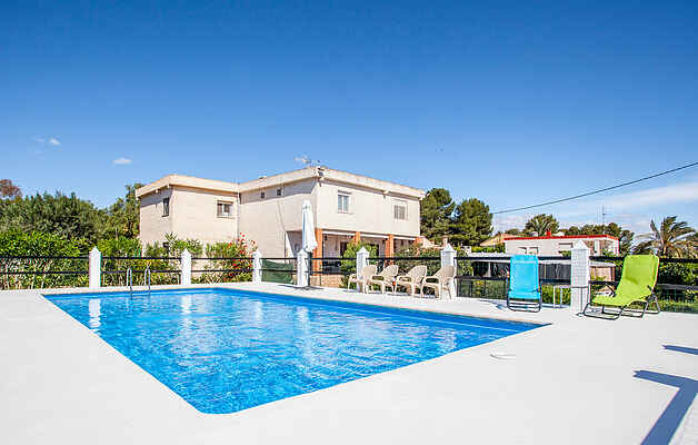 Holiday home in Vilamarxant