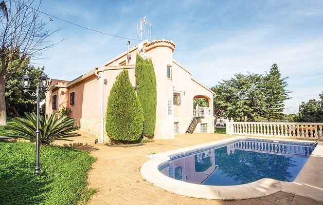 Holiday home in Sagunto