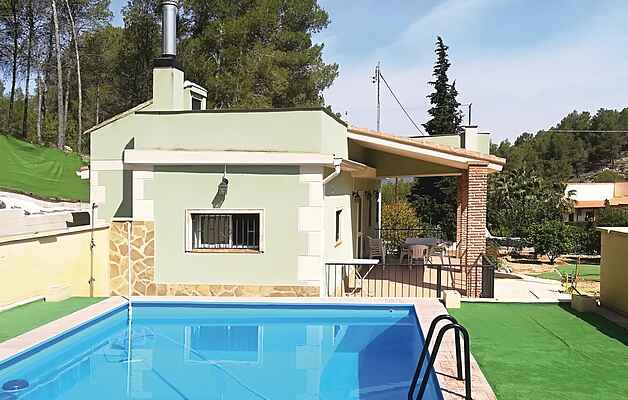 Holiday home in Enguera
