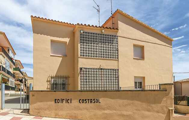 Apartment in Castell-Platja d'Aro
