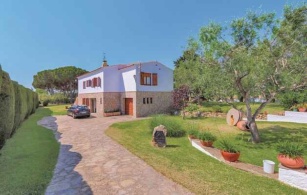 Holiday home in Calonge