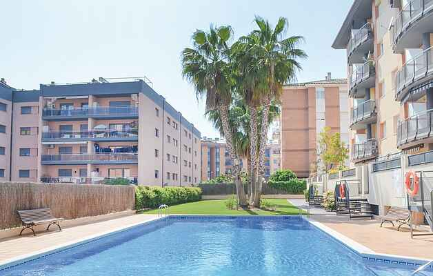 Apartment in Lloret de Mar