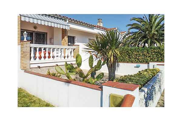 Holiday home in Sant Pere Pescador