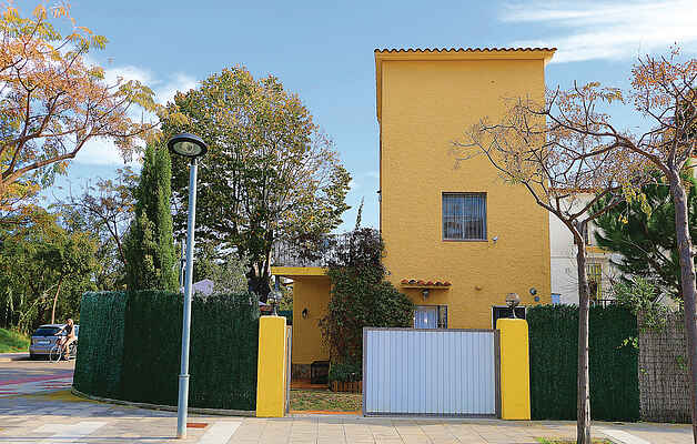 Holiday home in Castell-Platja d'Aro