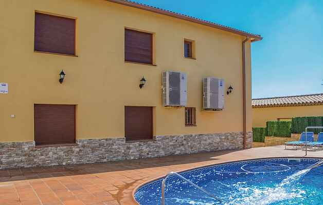 Holiday home in Blanes