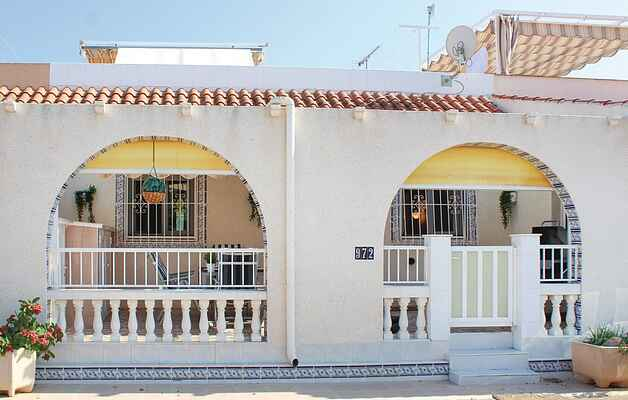 Holiday home in Region of Murcia