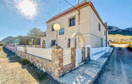 Holiday home nsecc577