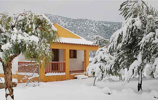 Holiday home nsecc657