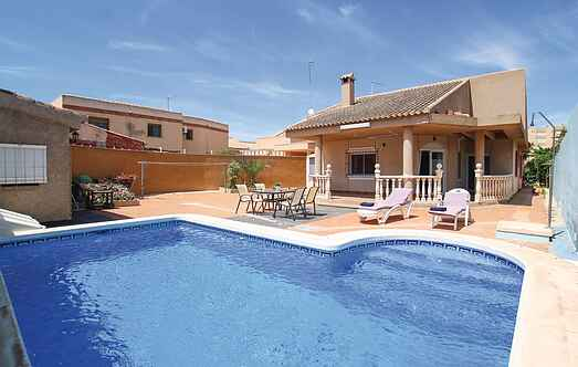 Holiday home nsecc855