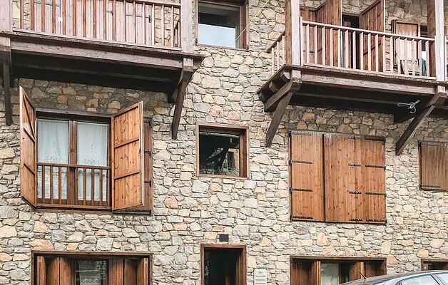Apartment in Bellver de Cerdanya