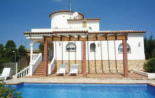 Holiday home nsedo144