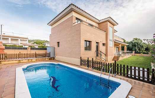 Holiday home nsedo195