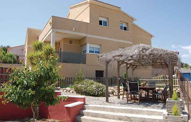 Holiday home in Calafell