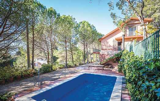 Holiday home nsedo262