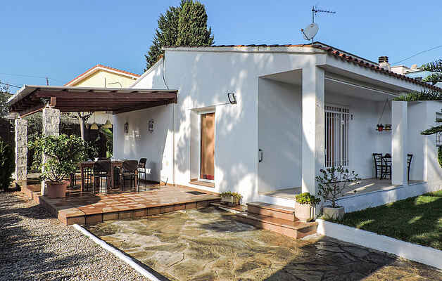 Holiday home in Cambrils